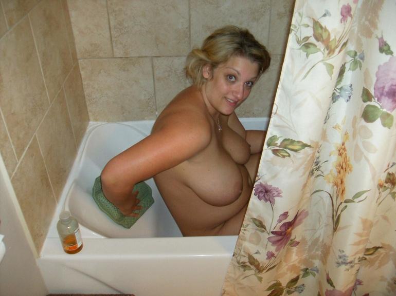 Viens me rejoindre dans mon bain