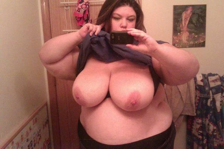 Jeune femme obèse cherche partenaire pour plan sexe